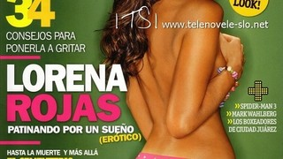 Lorena Rojas Nude Leaks