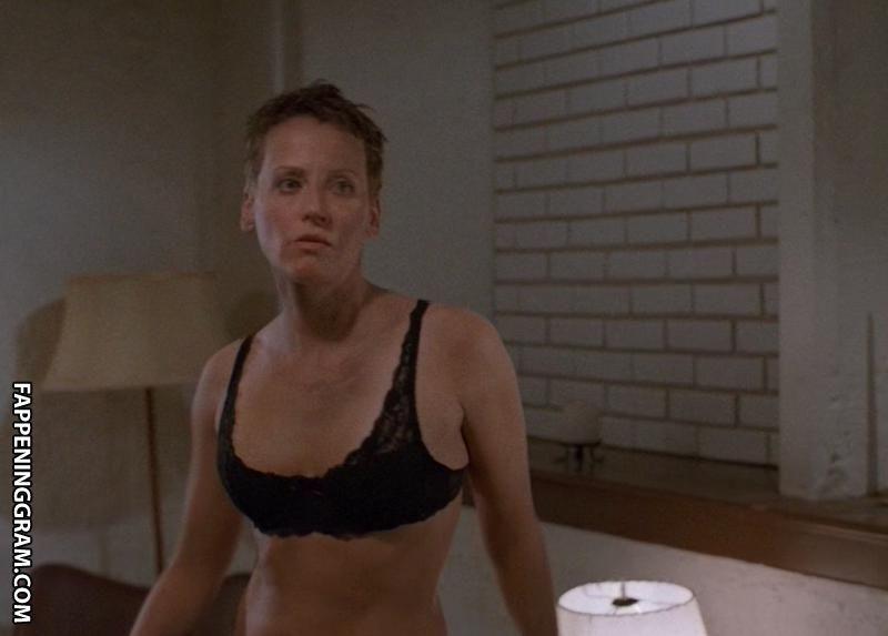 Lori Petty Cadillac Man Nude Naked