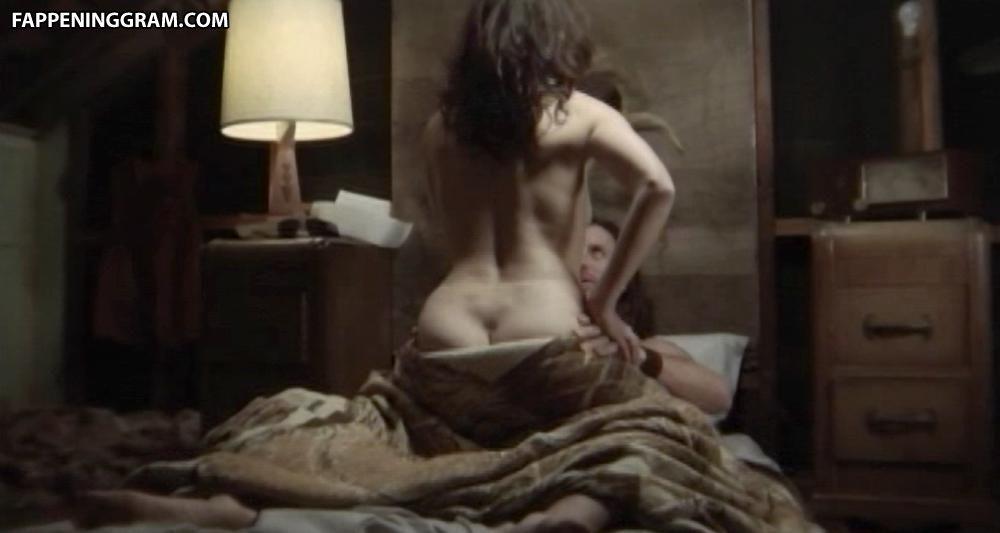 Courtney Metcalf Naked Pics