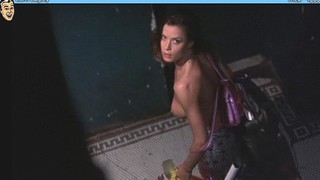 Lorri Bagley Nude Leaks