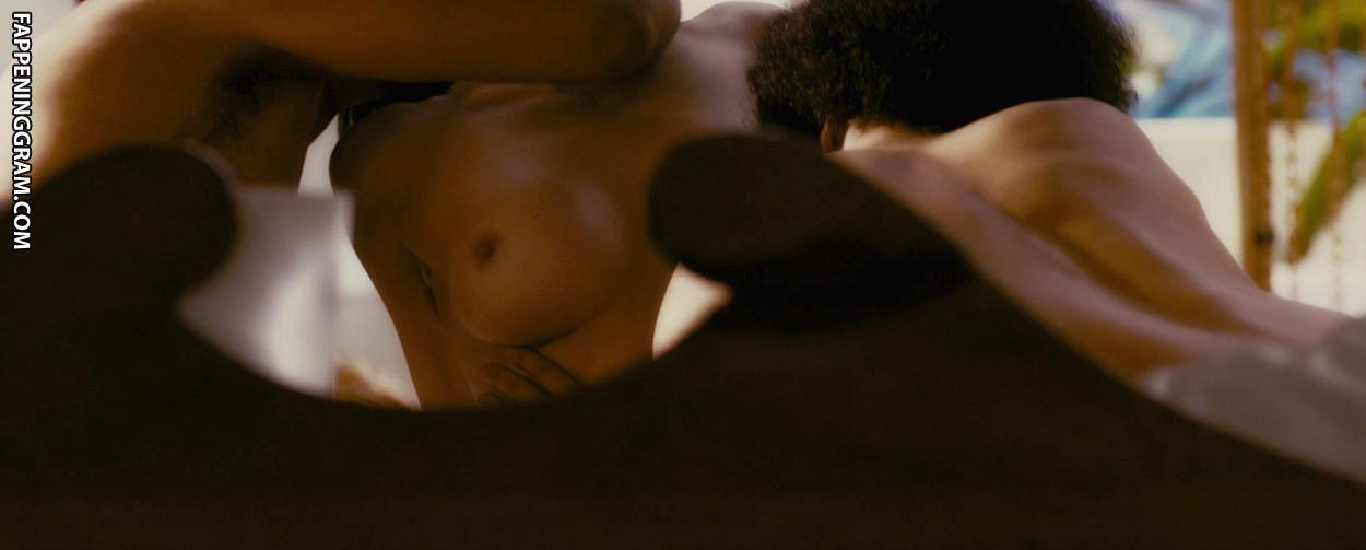 Nackt  Louise Chambers Beautiful All