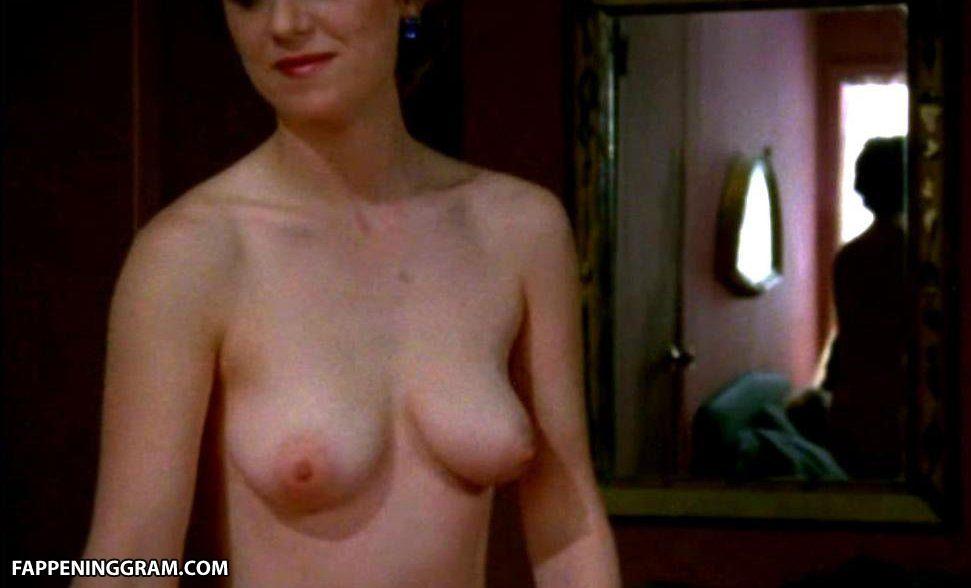 Carmen du Sautoy  nackt