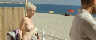 Lucie Debay Nude Leaks
