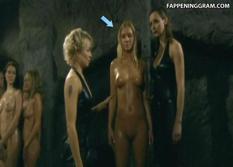 Lucie nackt Horinkova Horinkova nude