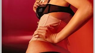 Ludmilla Radchenko Nude Leaks