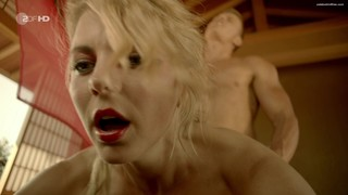 Luise Baehr Nude Leaks