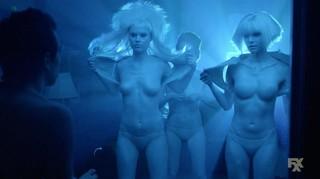 Luize Salmgrieze Nude Leaks
