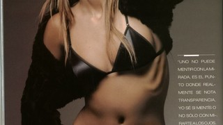 Luli Fernandez Nude Leaks