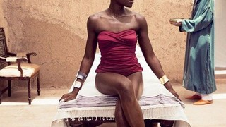 Lupita Nyong'o Nude Leaks