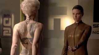 Luvia Petersen Nude Leaks