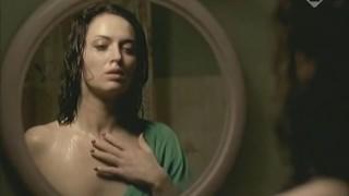Lydia Andrei Nude Leaks