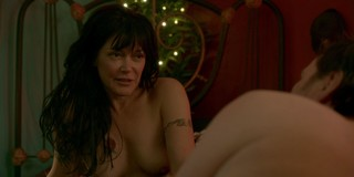 Lynda Boyd Nude Leaks