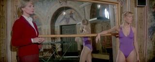 Lynn-Holly Johnson Nude Leaks