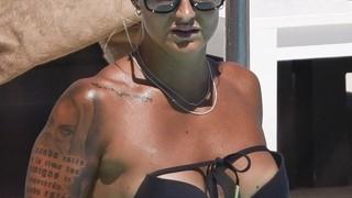 Madeleine Vall Beijner Nude Leaks