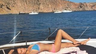 Madison Headrick Nude Leaks