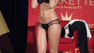Magda Gomes Nude Leaks