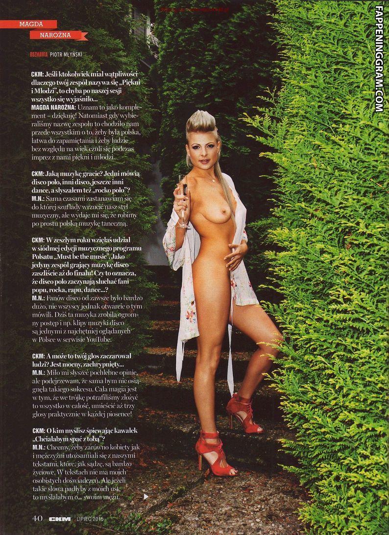 Scharl nude anna Browse arkadel's