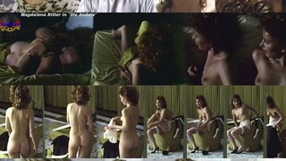 Magdalena Ritter Nude Leaks