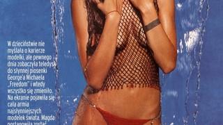 Magdalena Wrobel Nude Leaks