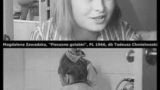 Magdalena Zawadzka Nude Leaks