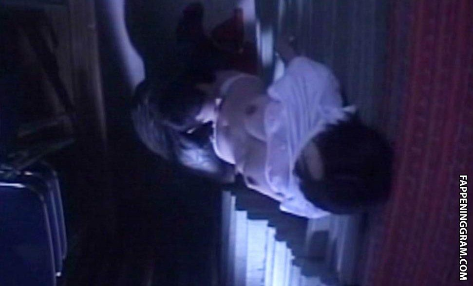 Nackt  Makoto Shinohara Ninja Scroll