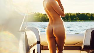 Malgosia Suszek Nude Leaks