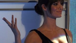 Manuela Arcuri Nude Leaks