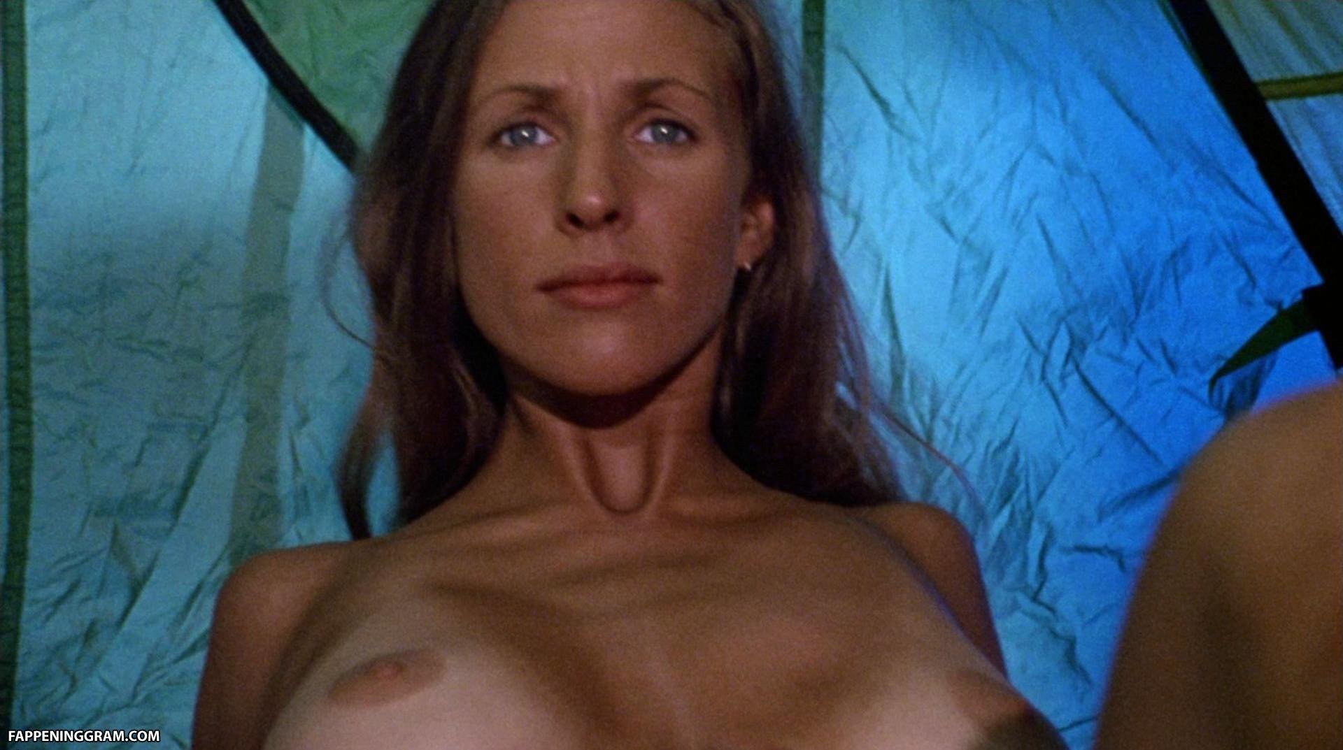 Nackt  Margaret Gomoll Mosquito (film)