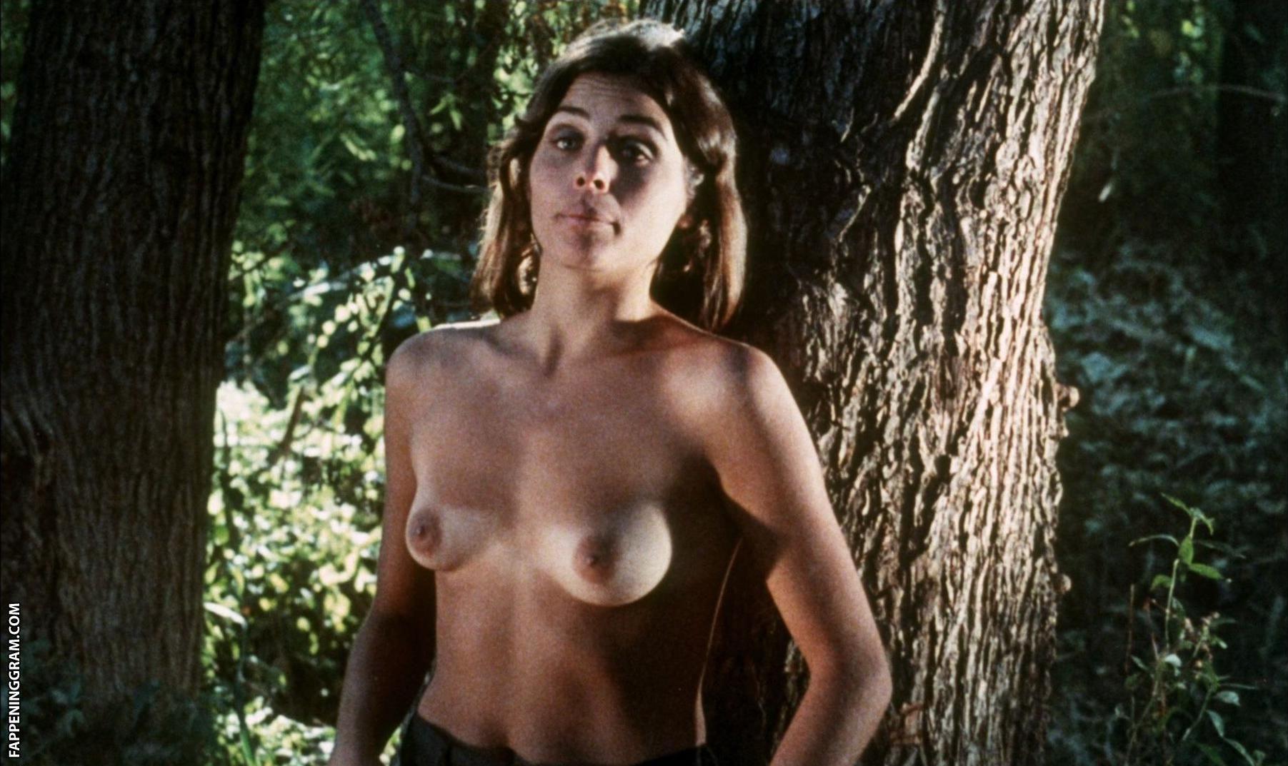 Nackt  Margarita Amuchástegui Snuff by