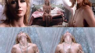 Margot Werner Nude Leaks
