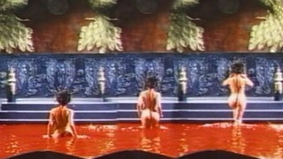 Mari Natsuki Nude Leaks