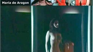 Maria De Aragon Nude Leaks