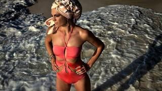 Maria Hoefl-Riesch Nude Leaks