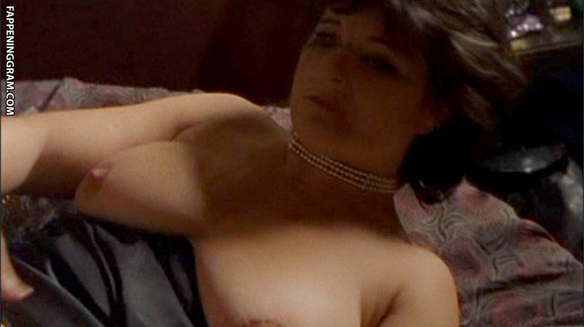 Charlotte Anne Bongaerts  nackt