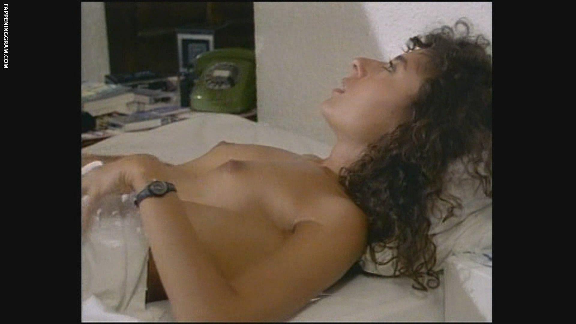 Nackt  Monika Schwarz Monika 57