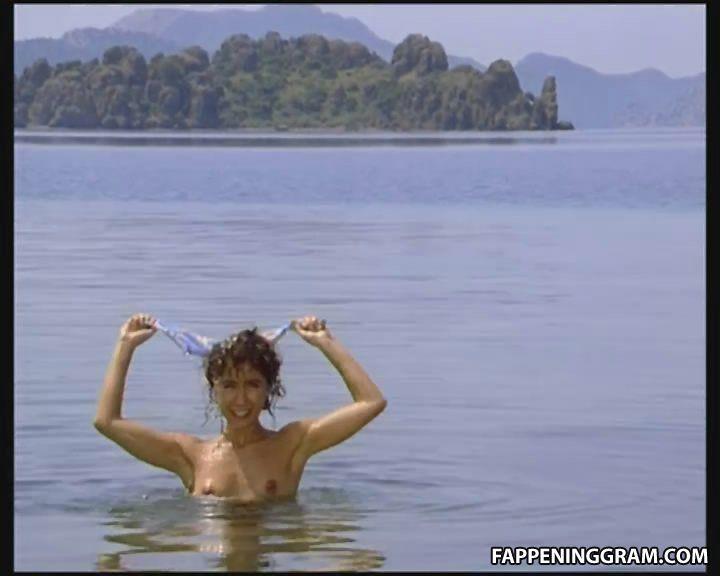 Maria Ketikidou Nude