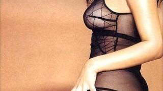 Maria Mazza Nude Leaks