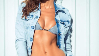 Maria Mezentseva Nude Leaks