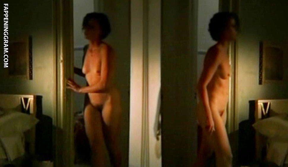 Schrader nude pic