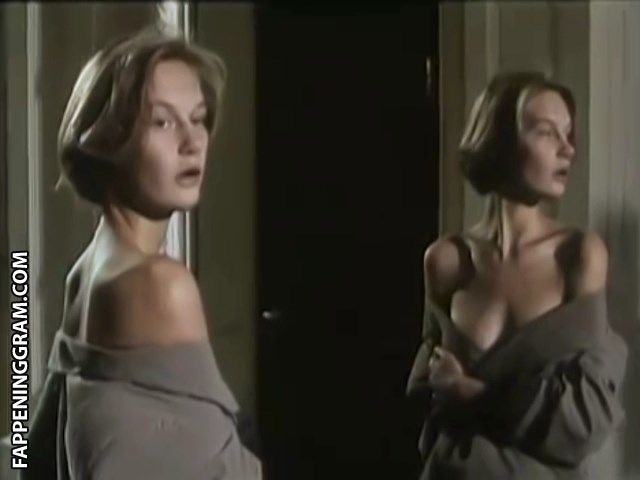 Nackt Maria Seweryn  Maria Seweryn