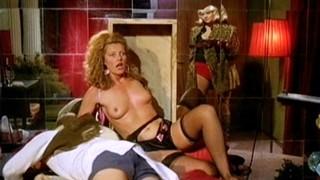 Maria von Bismarck Nude Leaks