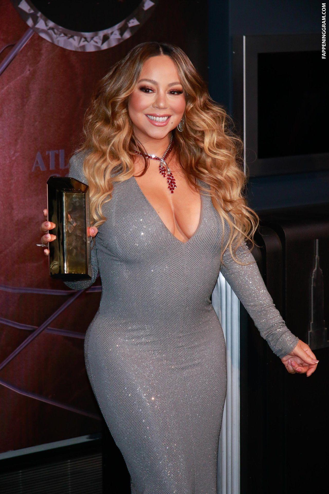 Carey nude mariah Mariah Carey