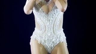 Mariah Carey Nude Leaks