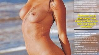 Mariana Diarco Nude Leaks