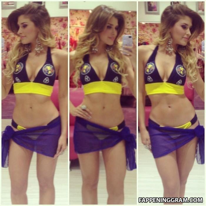 Nackt  Mariana Gonzalez Mariana Gonzalez