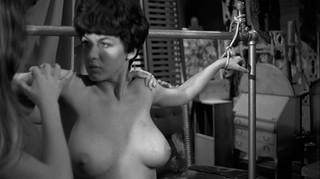 Marianne Prevost Nude Leaks