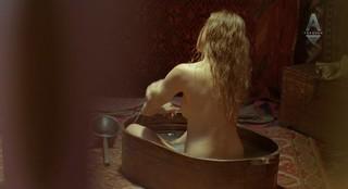 Marie de Villepin Nude Leaks
