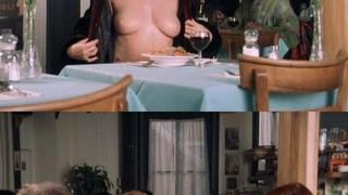 Marie Eykel Nude Leaks
