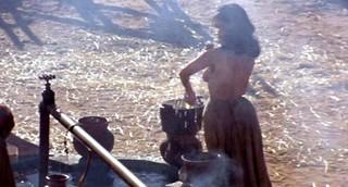 Marie Gomez Nude Leaks