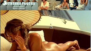 Marie Laforêt Nude Leaks